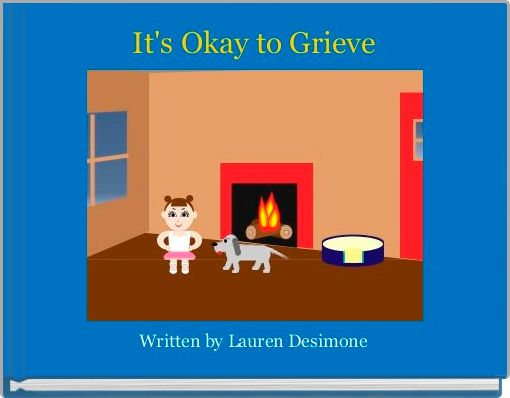 It's Okay to Grieve