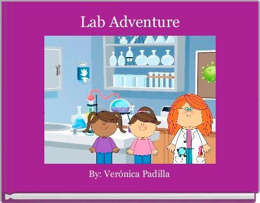 Lab Adventure