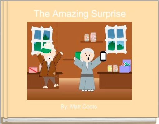 The Amazing Surprise