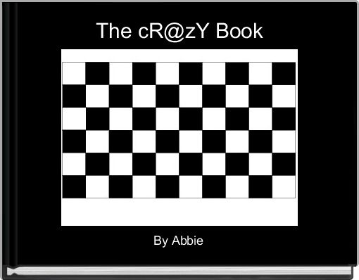 The cR@zY Book