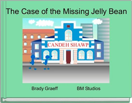 The Case of the Missing Jelly Bean