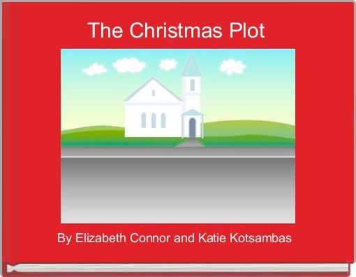 The Christmas Plot