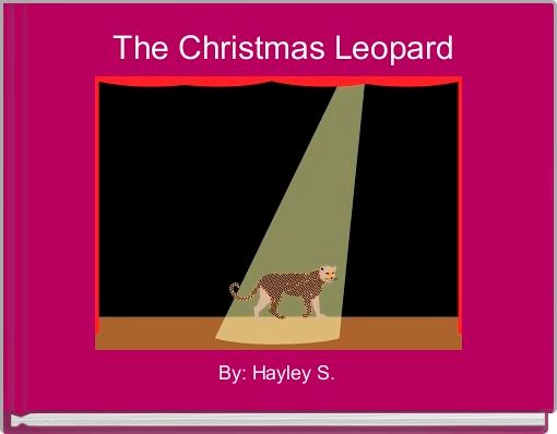 The Christmas Leopard