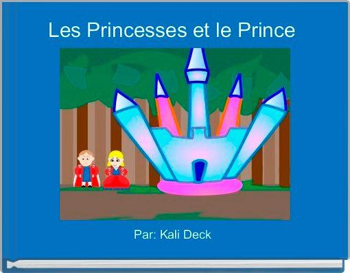 Les Princesses et le Prince