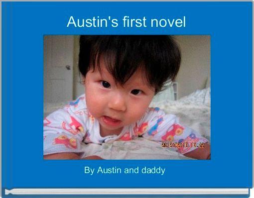 Austin's first novel
