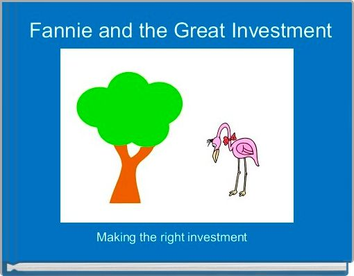 Fannie and the Great Investment
