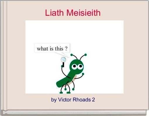 Liath Meisieith