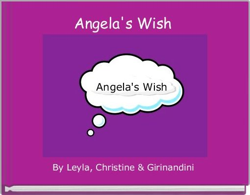 Angela's Wish
