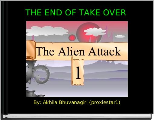 THE END OF TAKE OVER