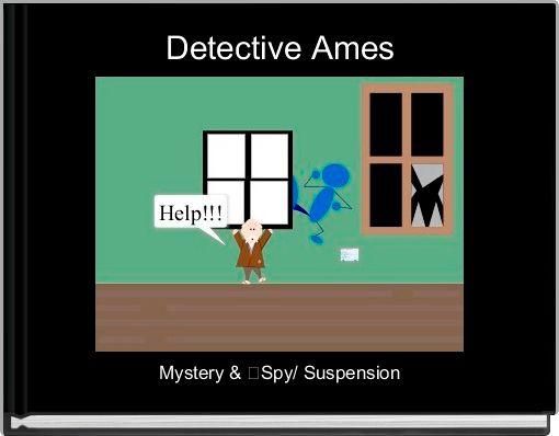 Detective Ames