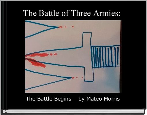 The Battle of Three Armies: