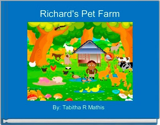 Richard's Pet Farm