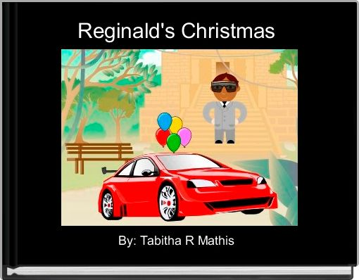 Reginald's Christmas