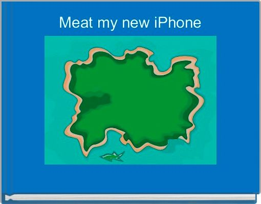 Meat my new iPhone