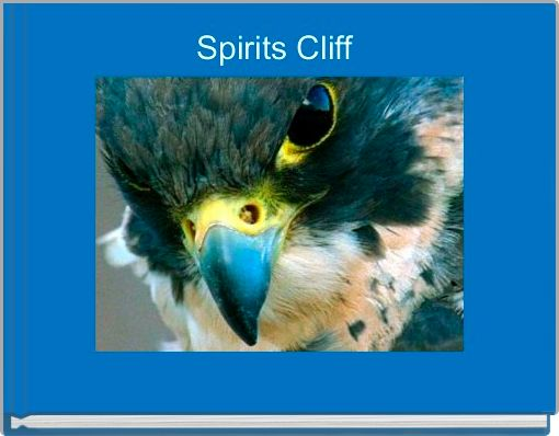 Spirits Cliff