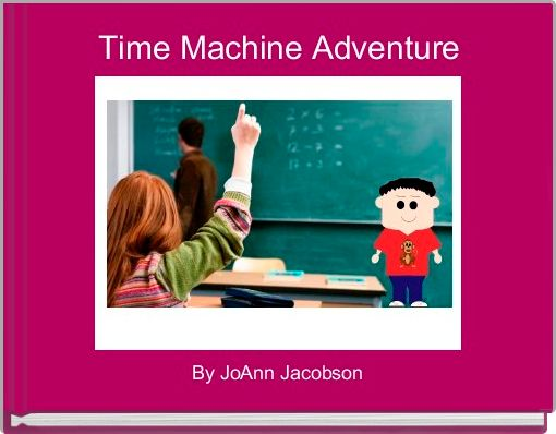 Time Machine Adventure