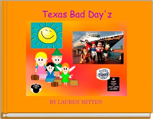 Texas Bad Day'z