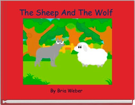 The Sheep And The Wolf