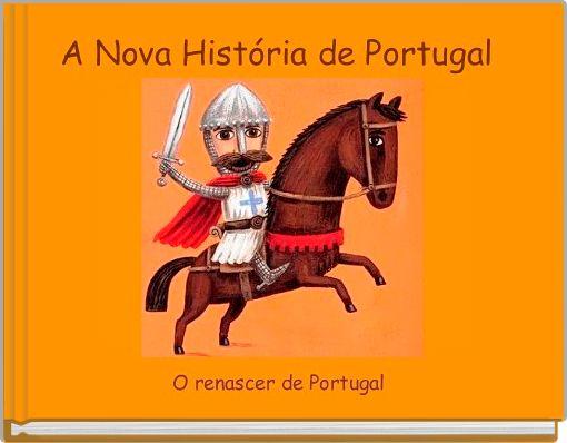 A Nova História de Portugal