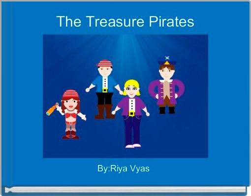 The Treasure Pirates