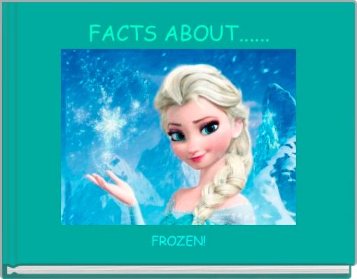 FACTS ABOUT......