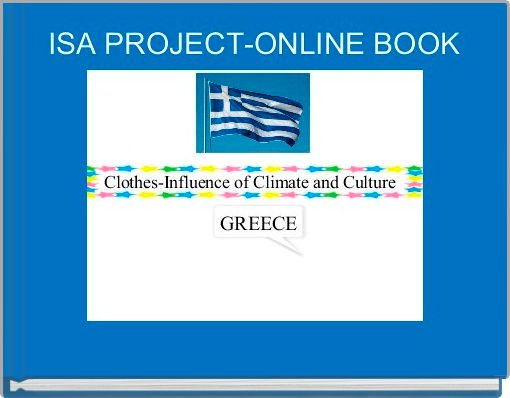 ISA PROJECT-ONLINE BOOK