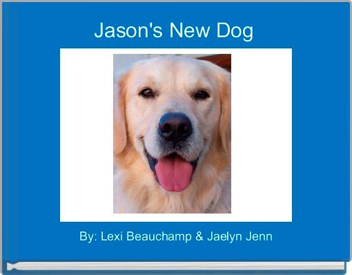 Jason's New Dog