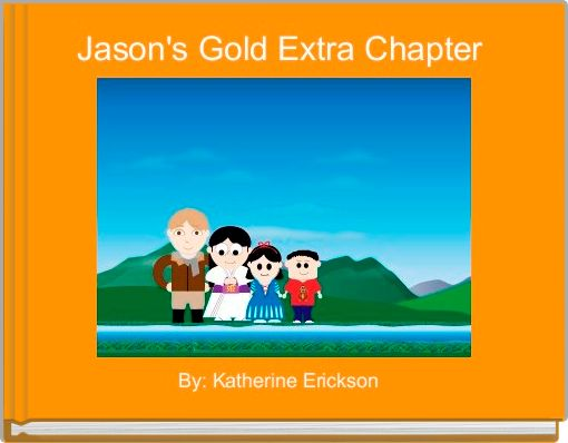 Jason's Gold Extra Chapter