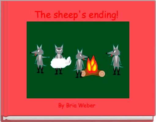 The sheep's ending!