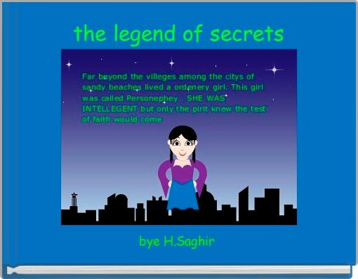 the legend of secrets