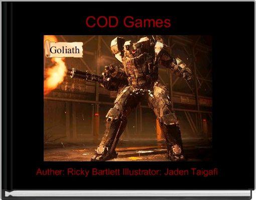 COD Games