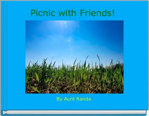 Picnic with Friends!