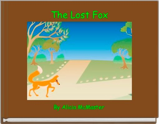 The Lost Fox