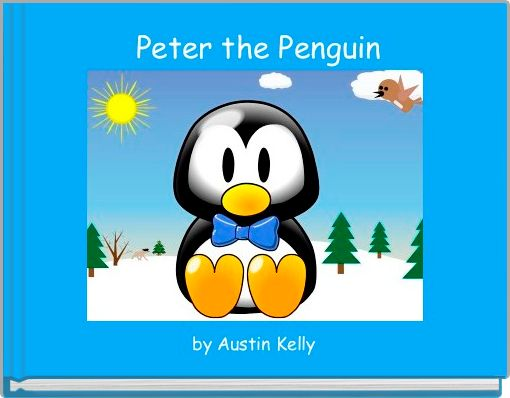 Peter the Penguin