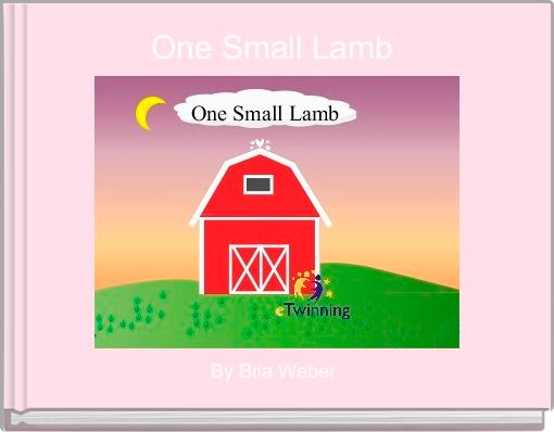 One Small Lamb