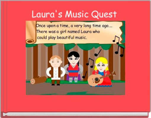 Laura's Music Quest