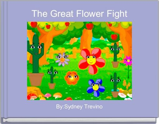 The Great Flower Fight