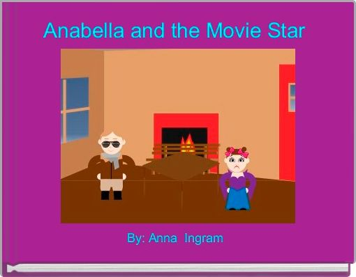 Anabella and the Movie Star