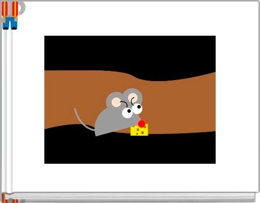 The angry mouse