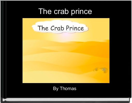 The crab prince
