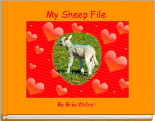 My Sheep File