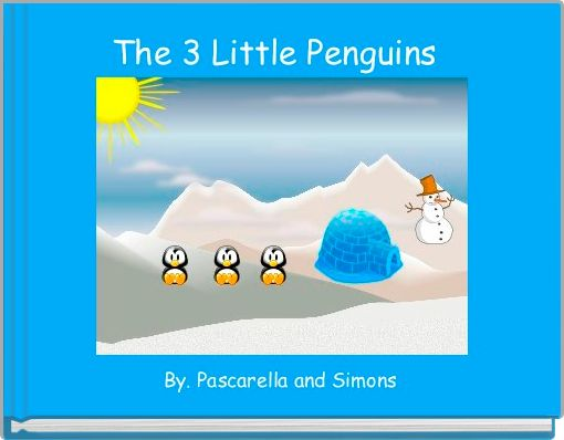 The 3 Little Penguins