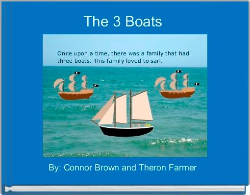 The 3 Boats