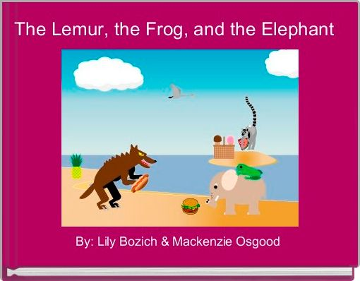 The Lemur, the Frog, and the Elephant