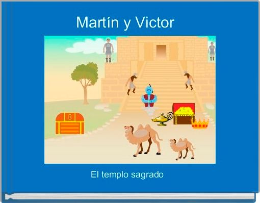 Martín y Victor