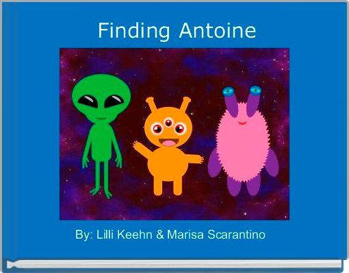 Finding Antoine
