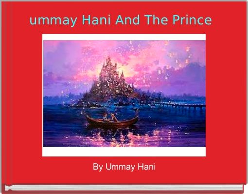 ummay Hani And The Prince