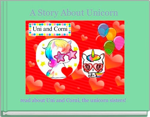 A Story About Unicorn