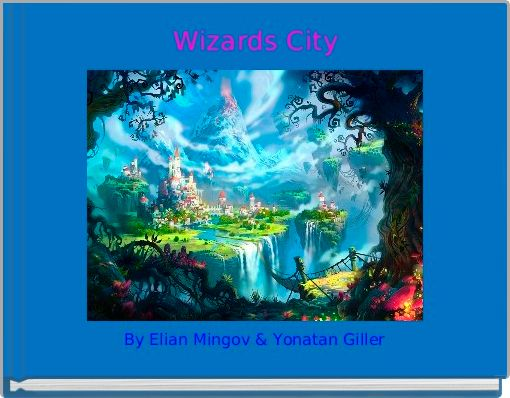 Wizards City