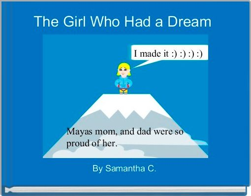 The Girl Who Had a Dream